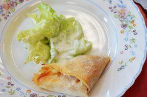 cuisine diet